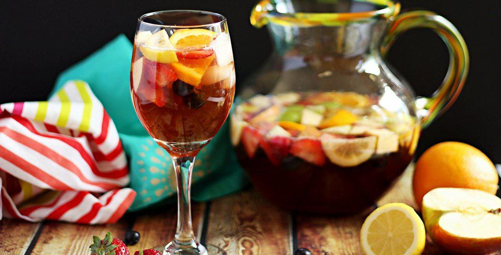 12 mocktails to make for Dry January