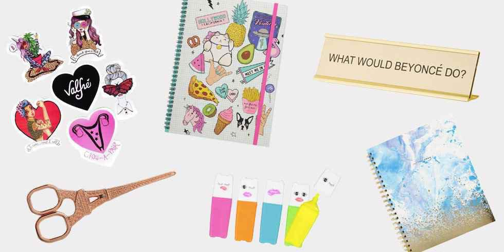 6 stationery combos that'll show off your personality