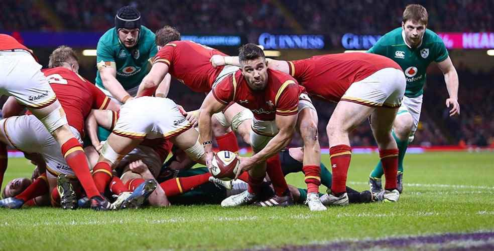 The Autumn Internationals: Team focus