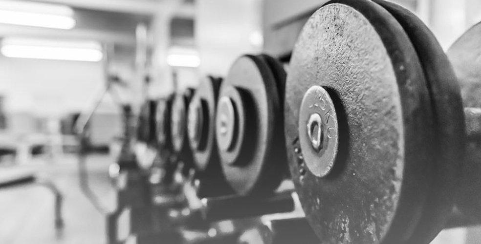 5 steps to raise your gym game