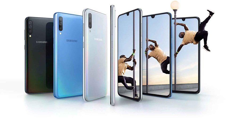 Why the Galaxy A series are THE phones for summer