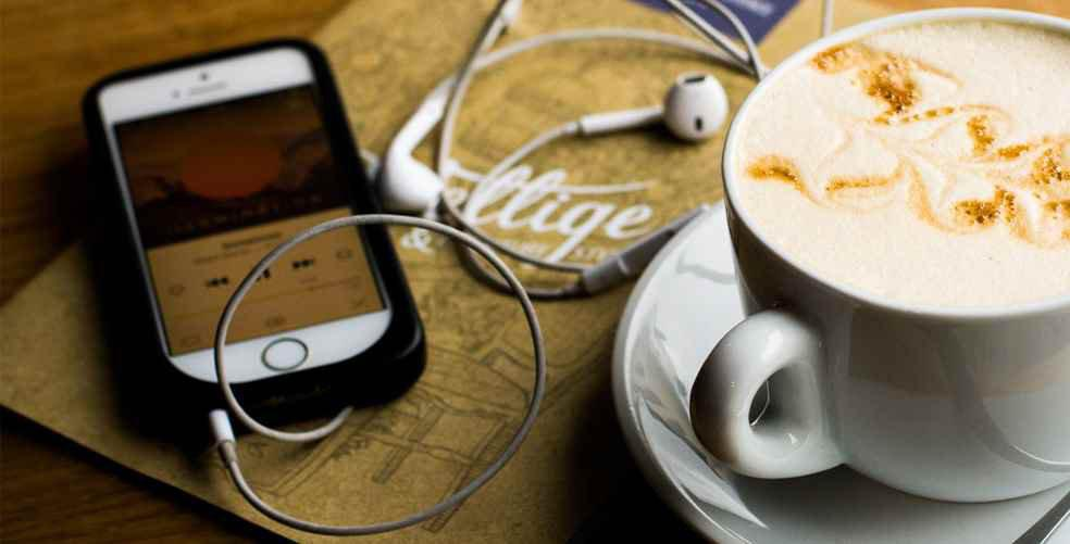4 podcasts you need to get your ears round