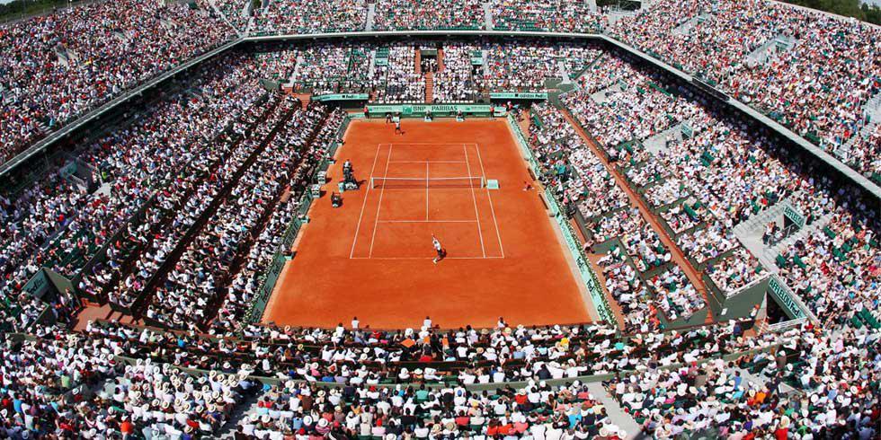 5 choses à savoir sur Roland-Garros 2017
