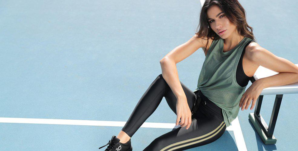 5 fitness staples you need this fall
