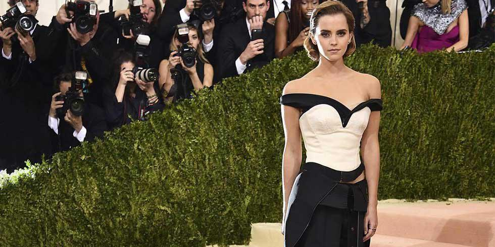 7 times Emma Watson proved she is a real princess