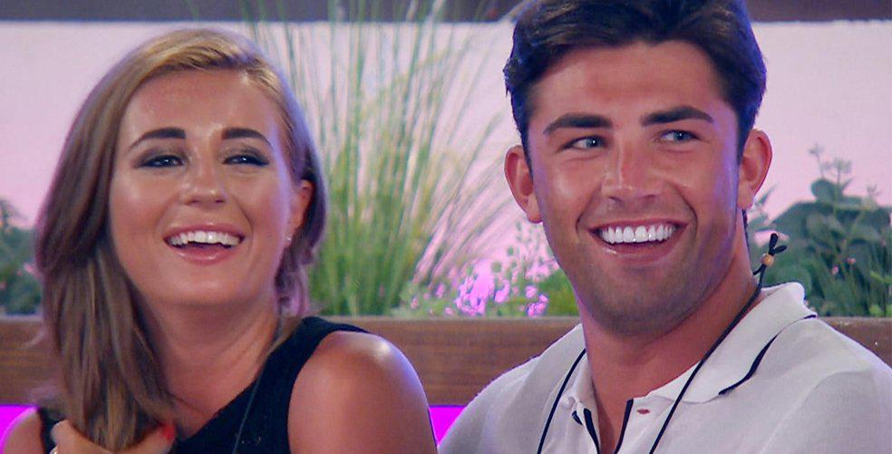 The best meme trends from Love Island 2018