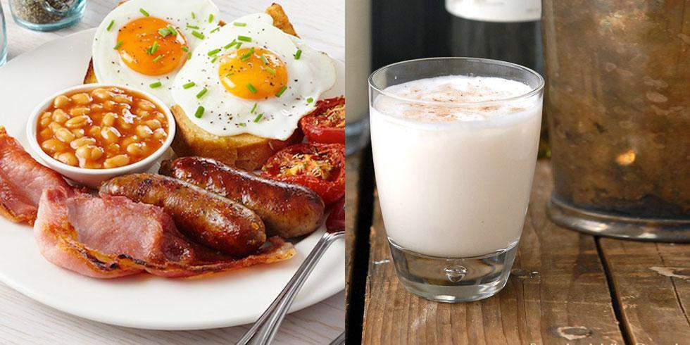 9 WTF hangover cures from around the world