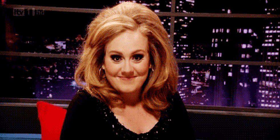 10 reasons why Adele is queen