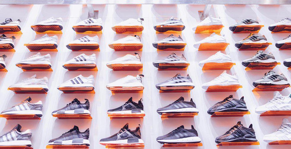 Adidas for every part of your day