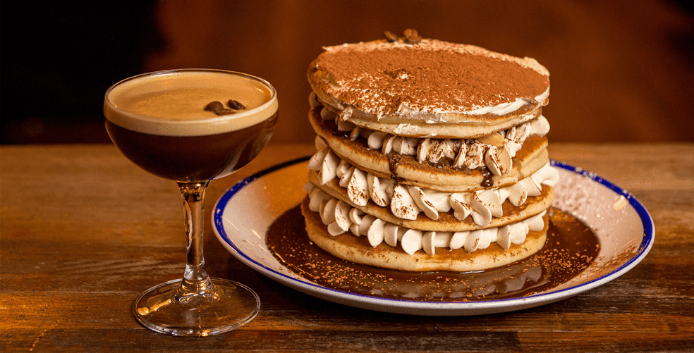 The biggest tosser: 8 top places for pancakes
