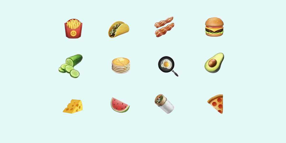 8 reasons we're losing it over the emoji update
