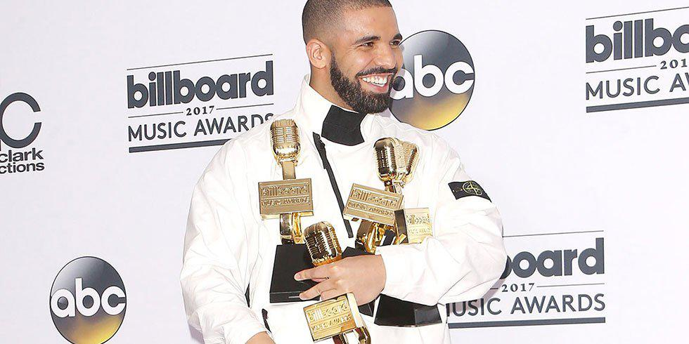 5 of the best Instagrams from the Billboard Music Awards