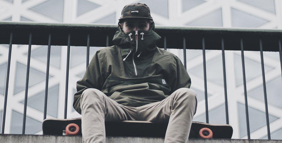 5 must have winter streetwear items