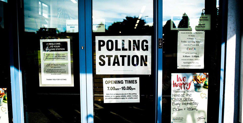 5 things that take longer than registering to vote