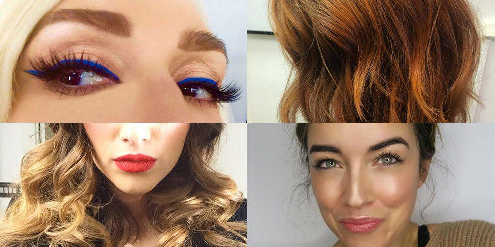 Biggest Beauty Trends For 2016