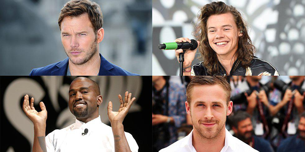 Who's Your Celeb Soul Mate?