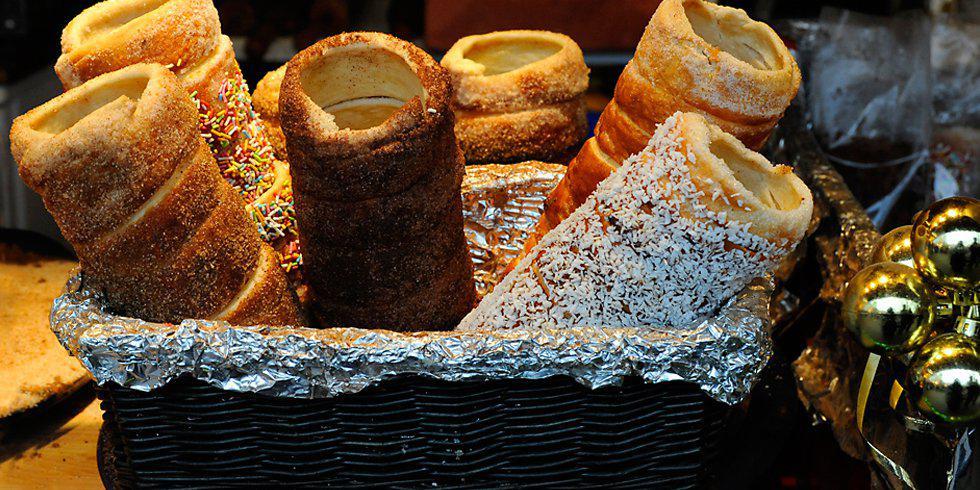 5 Best Late-Night Snacks in Europe