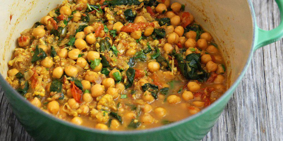 5 Cheap, Easy & Nutritious Meals