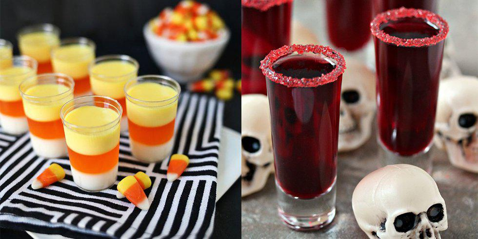 8 creepily good halloween cocktails the edit Good halloween cocktails