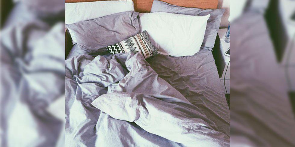 7 raisons pour expliquer ta fatigue