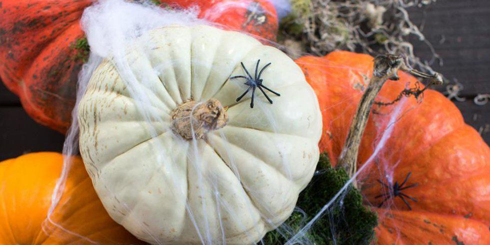 5 Ideas de decoración para Halloween