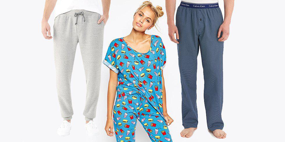 Lazy day style: the top 10