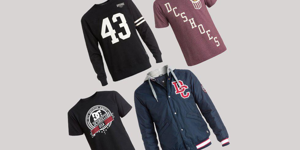 Go DC! The Varsity Collection