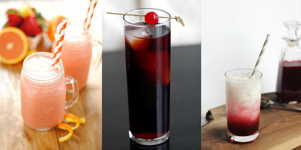 5 Moreish Mocktail Recipes