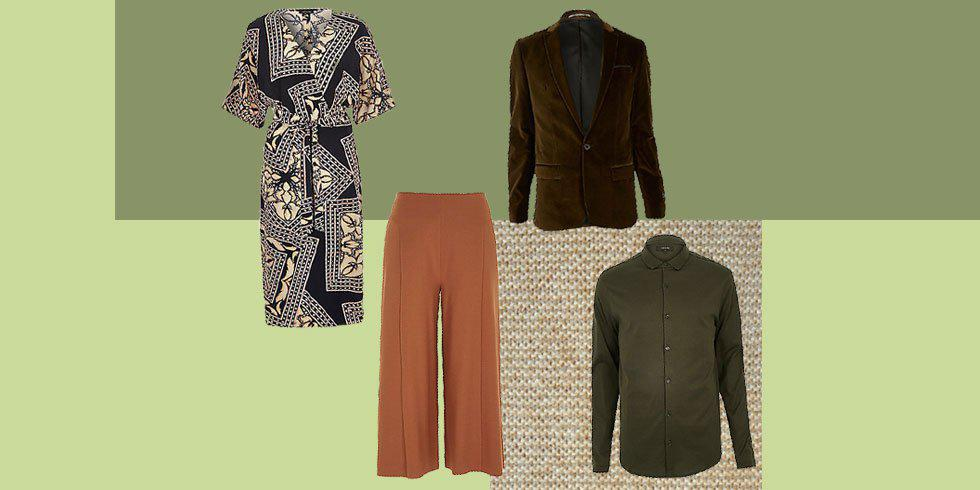 Step Into The 70s with River Island