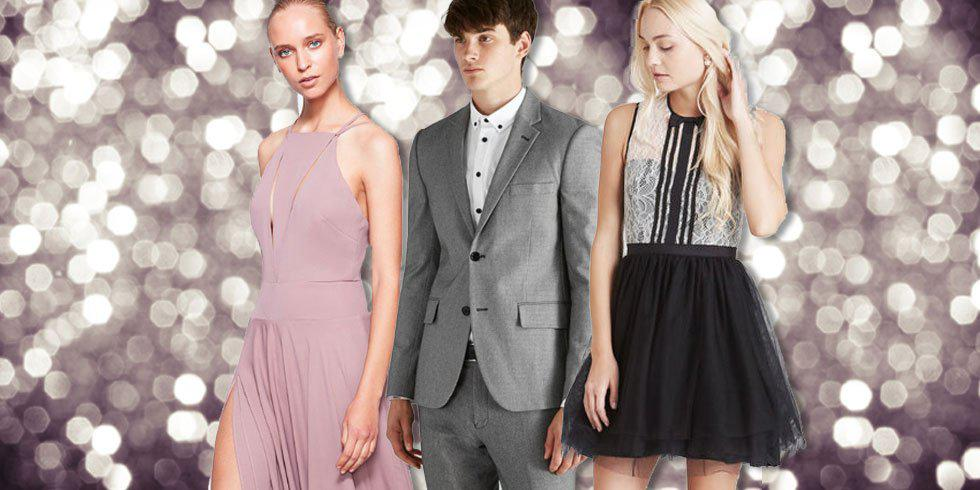 Dress To Impress This Homecoming