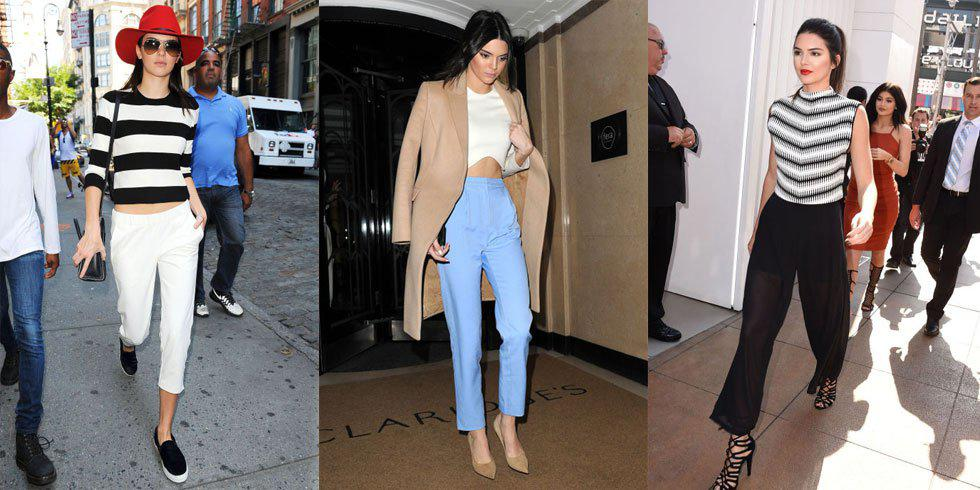 18 Times Kendall Jenner = Style Goals