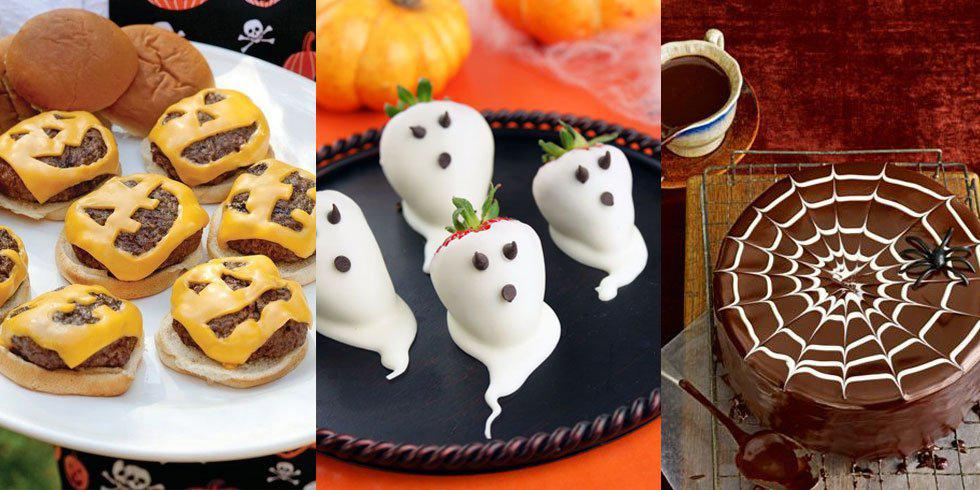 Top 15 Halloween Treats