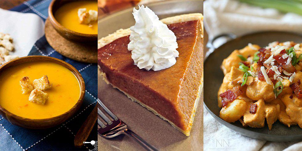 Pumpkin Recipes You Have To Try!