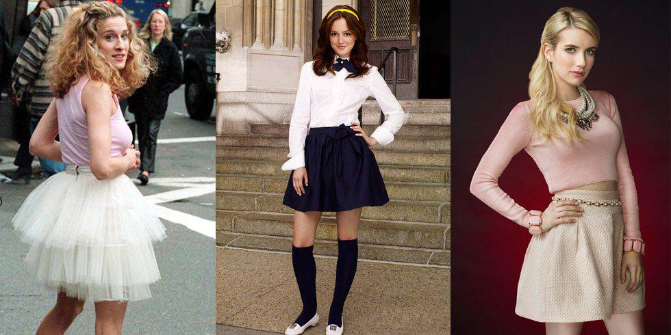 3 TV-Inspired Halloween Costumes