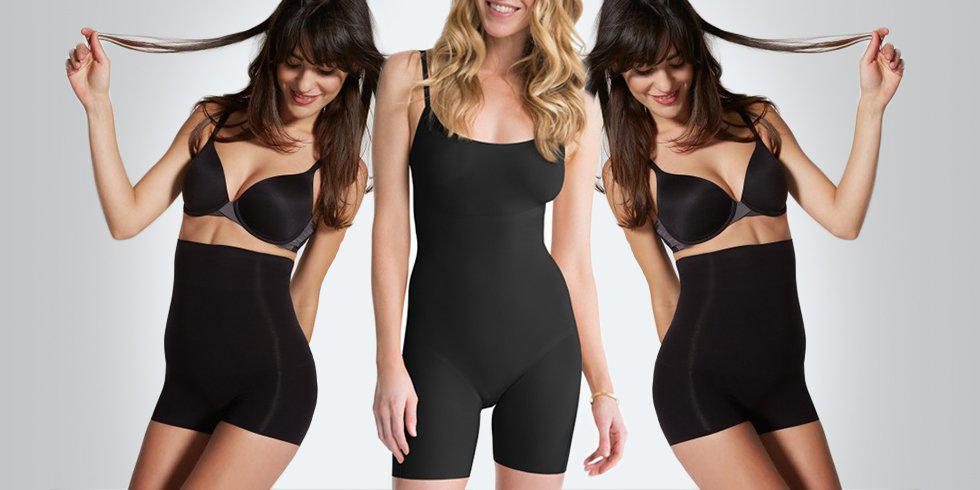 Spanx For Every Occasion