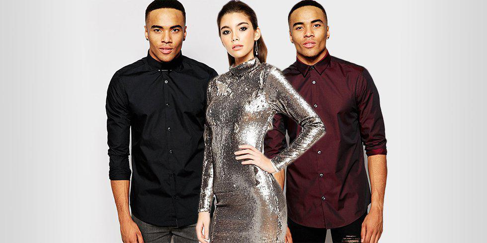 The ASOS Party Wear Edit
