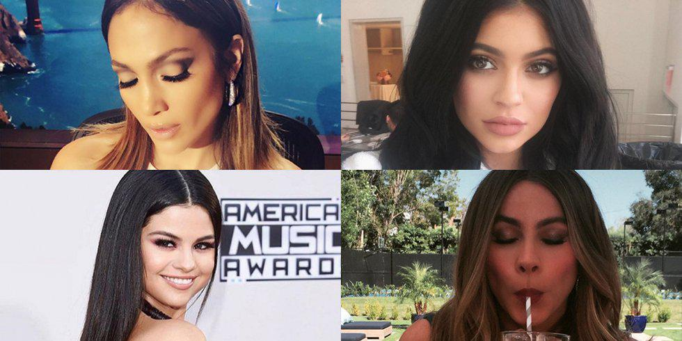 Julep Celeb Beauty Matches