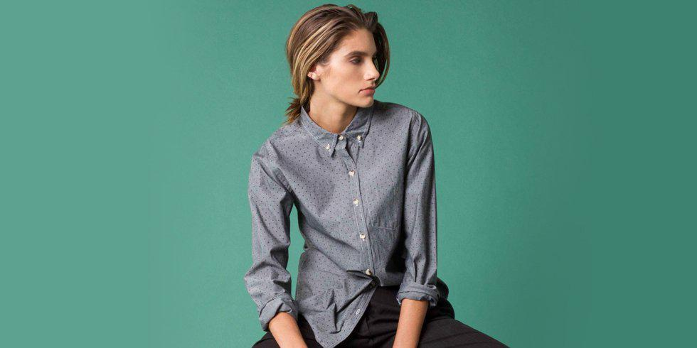 Get Shirty With Wildfang