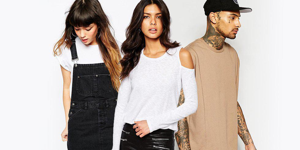 8 ASOS Picks Under $60