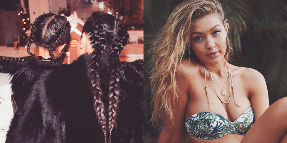 3 Hairstyles That Look Good All Day