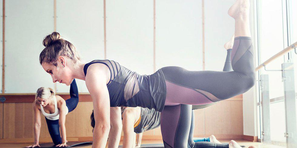 Barre3: Shake Up Your Fitness!