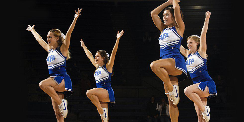 5 biggest benefits Of college sports