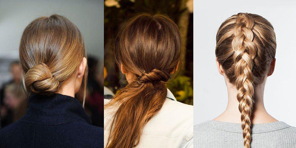 3 Internship-Ready Hairstyles