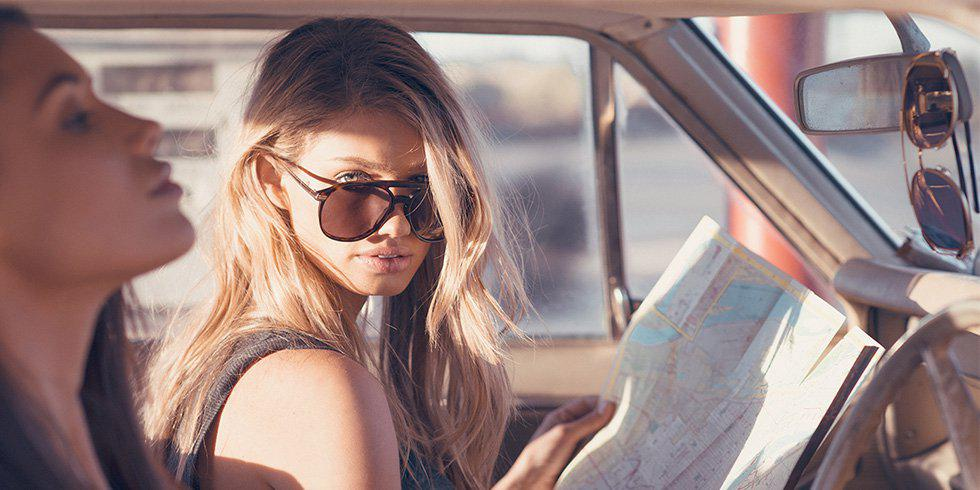 Top 5 USA Summer Road Trips