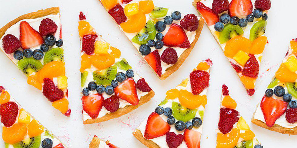 3 Fruity Summer Recipes