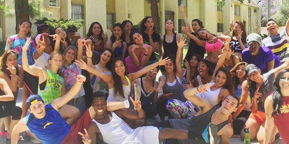 Passion For Dance? Teach Zumba!