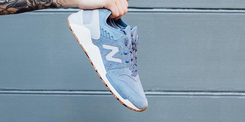 From track to class: New Balance