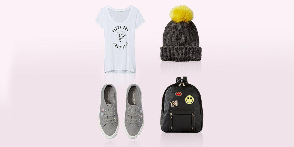 10 weekend away style essentials
