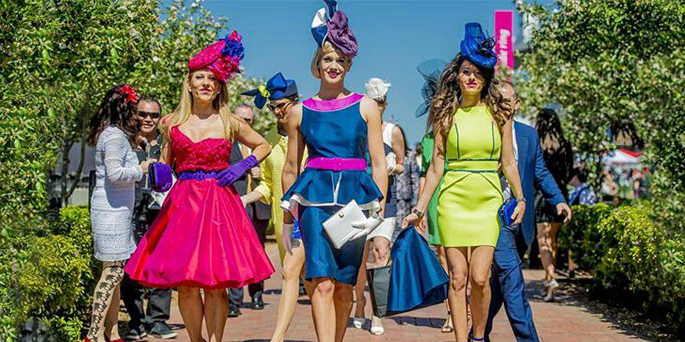 Melbourne Cup Carnival To Do List