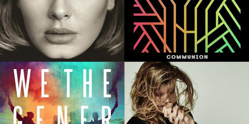 Top Tracks of 2015